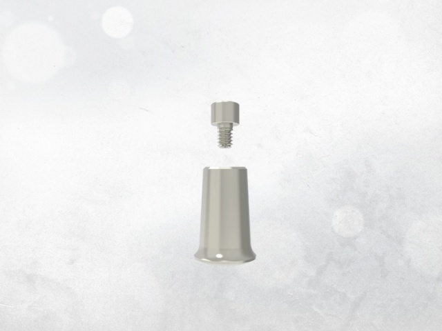 MULTI ABT. CEMENTED CYLINDER